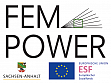 Logo FEM POWER